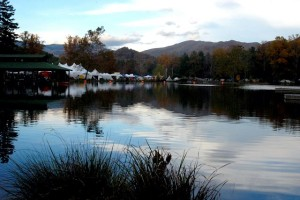 Looking back at the WNC's most recent LEAF Festival