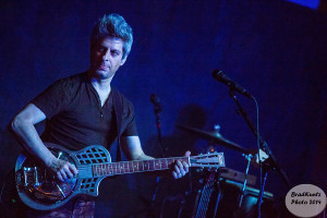 "Mike Gordon visits Asheville to show us what ""Overstep"" is all about"